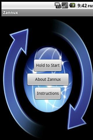 Zannux Unit Converter- screenshot