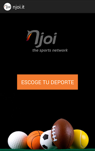 NJOI The Sports Network