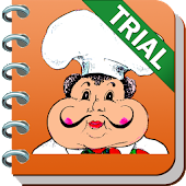 My Cookery Book (Trial)
