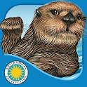 Otter on His Own icon