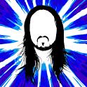 Steve Aoki's Aokify icon