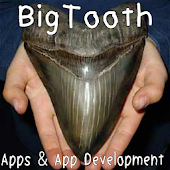 BigTooth App & App Development