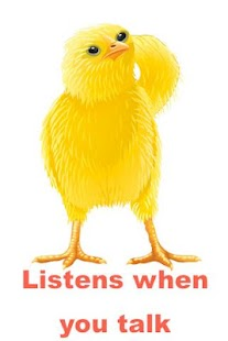 Free Download Talking Chicken APK for Samsung