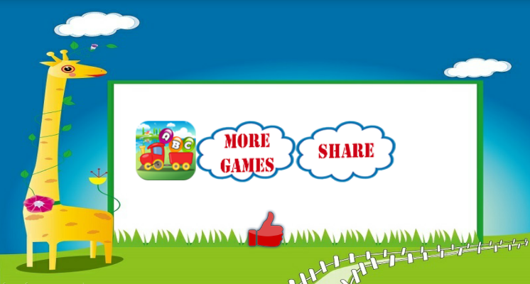 Kids Puzzle Game- screenshot