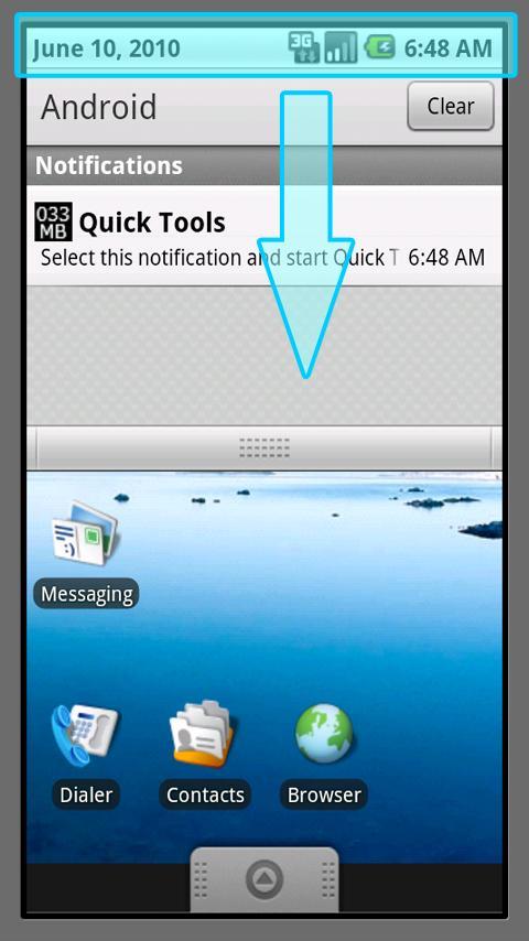 Quick Tools- screenshot