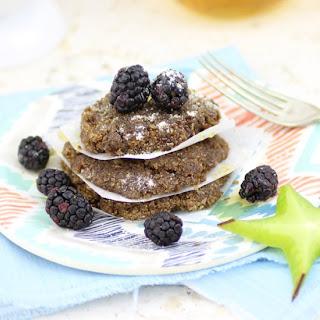 Raw Pancake