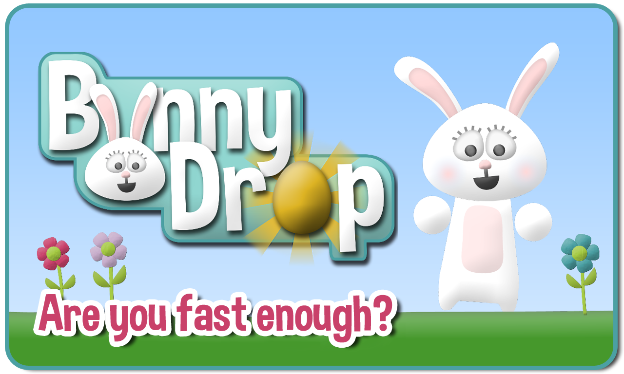 Bunny Drop- screenshot