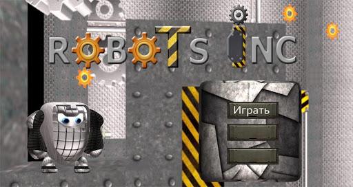 Robots Inc