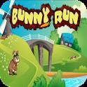Bunny Run 2D