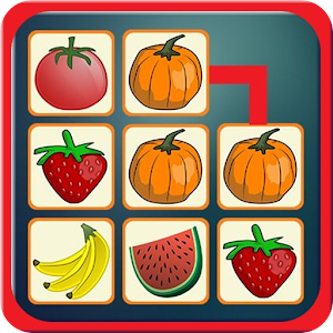 Fruit Connect NEW for PC and MAC