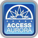 Access Aurora icon