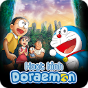 Hoat Hinh Doremon mobile app icon
