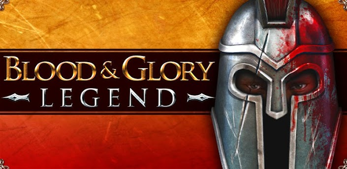 Blood & Glory [Ledgend] v2.0.2 [Куча бабла + бонус] Android