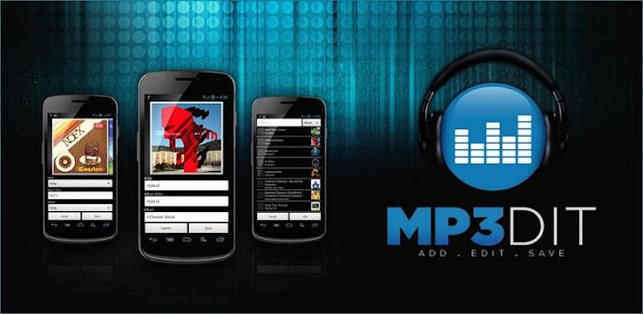 MP3dit Pro apk