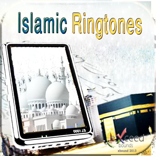 Islamic RingTones LOGO-APP點子