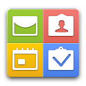 Moxier Mail for Tablet – Trial logo