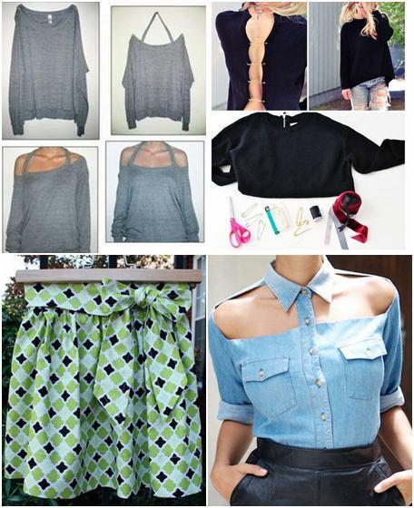 Diy fashion clothes ideas google play store revenue download phone solutioingenieria Images