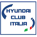 Hyundai Club Italia logo
