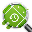 History Eraser + icon