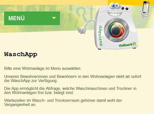 WaschApp