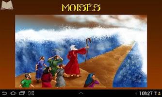 Screenshot of Moses
