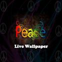 Peace&Love Live Wallapaper logo