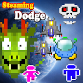 Steaming Dodge