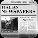 Tutti i Quotidiani Italiani icon