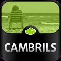 Guía de Cambrils - minube icon