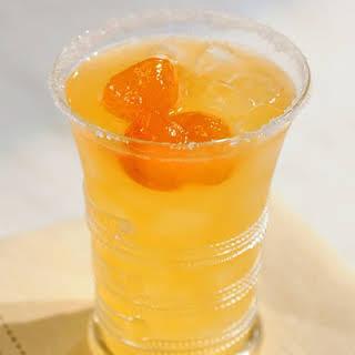 Kumquat Sour.