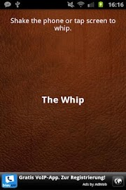 The Whip Screenshot 1