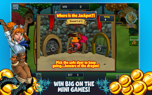 Magic Slots - slot machines - screenshot thumbnail