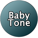Baby Screaming Ringtone logo
