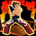 King Of Blocks Fist Tournament C-1 icon