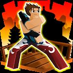 King Of Blocks Fist Tournament C-1 Apk