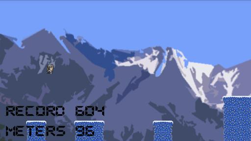 Mountain Dash