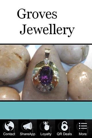 Groves Jewellery