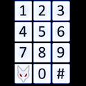 QuickDialPad