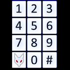 QuickDialPad icon