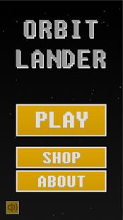 Orbit Lander