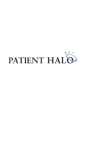 Patient Halo