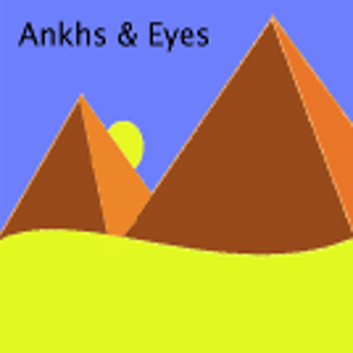 Ankhs & Eyes