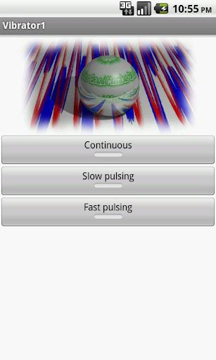 PowerFULL massage vibrator
