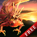 Sky Dragon Sunrise Trial icon