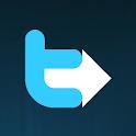 Offline Tweet logo
