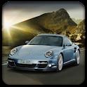 Porsche Full Theme logo
