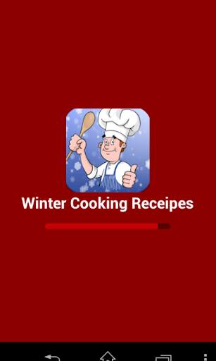 Free Winter Cooking Receipes