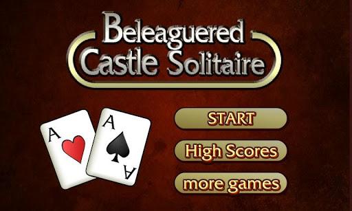 Castle Solitaire Free