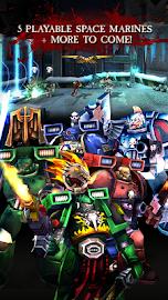 Warhammer 40,000: Carnage Screenshot 3