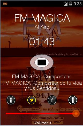 Magica 94.1